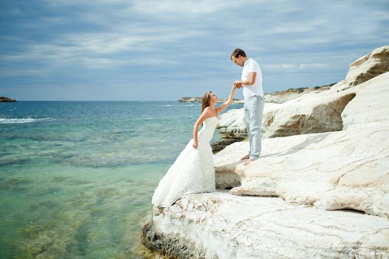 Какой город Кипра будет лучшим для свадебного путешествия?