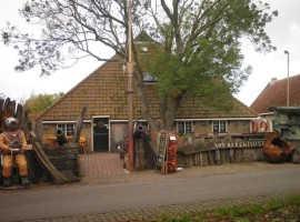 Музей вещей, утерянных во время кораблекрушения (Нидерланды)