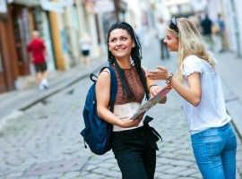Как запланировать поездку в Европу