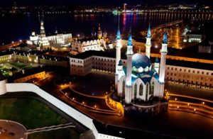Казанский кремль: выдающийся памятник Татарстана
