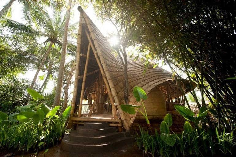 Отельный комплекс Green Village в Таиланде