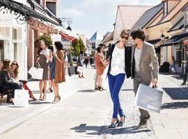 Особенности итальянского шопинга
