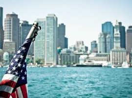 Доставка товаров из США без проблем