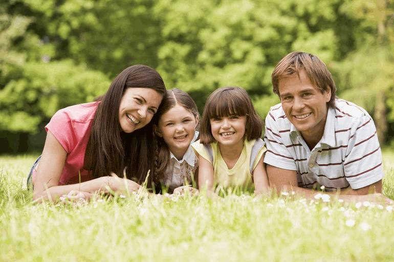 Отдыхаем от рабочих будней: как выбрать место для семейного отдыха?