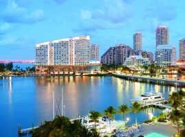 Отпуск в Майами