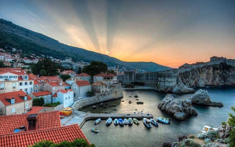 Чем интересна и уникальна Хорватия?