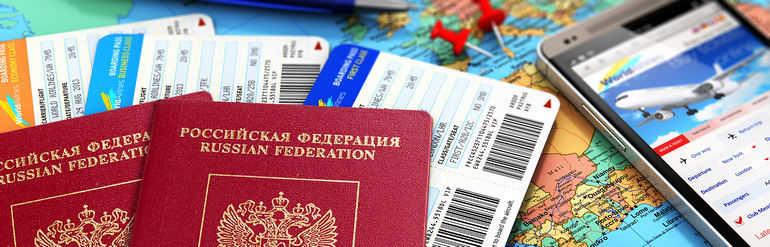 Требования к фото для загранпаспорта