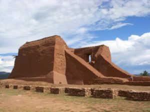 Национальный исторический парк Пекос (США)