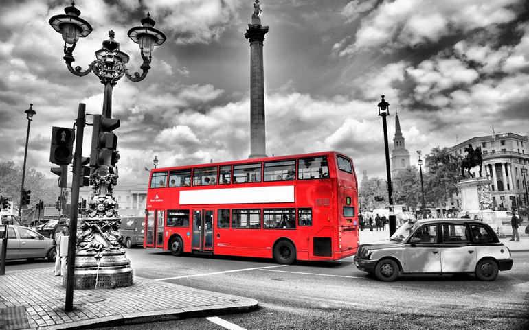 Лучшие туры по Европе на автобусе