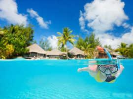 Мальдивы – это любимое место дайверов, серфингистов и поклонников пляжного отдыха