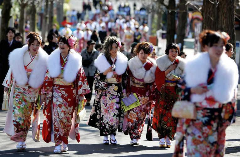 Что нужно знать, когда едешь отдыхать в Японию