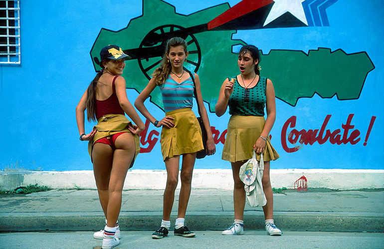 Особенности посещения Кубы
