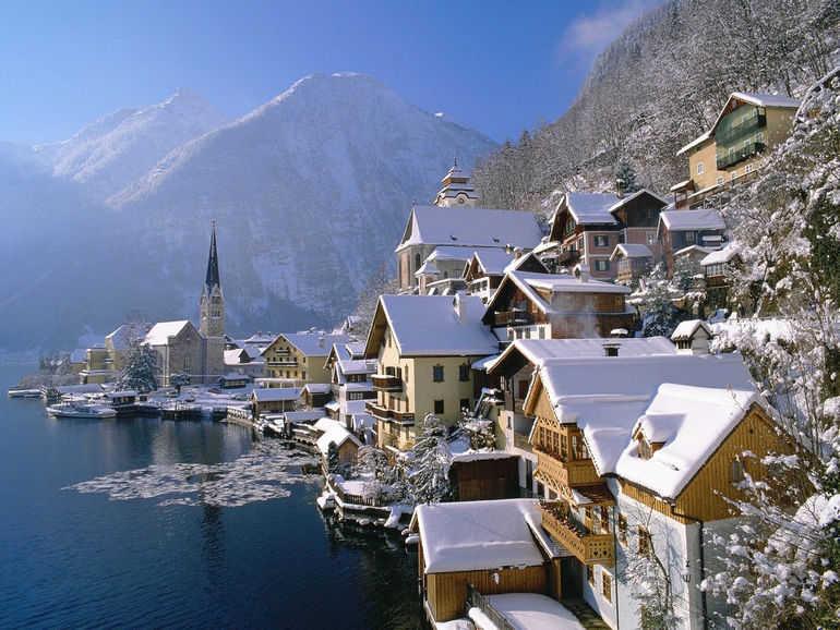 Чем привлекательны самые маленькие страны Европы
