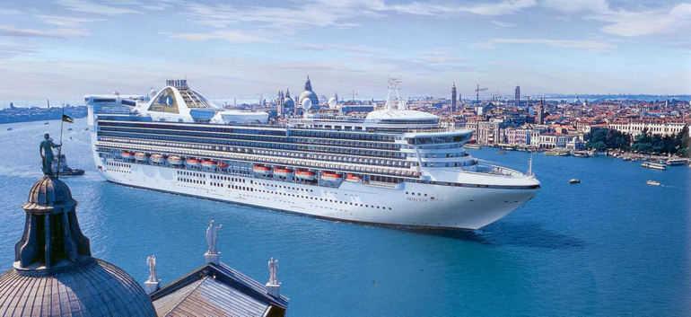Круизная компания Costa Cruises