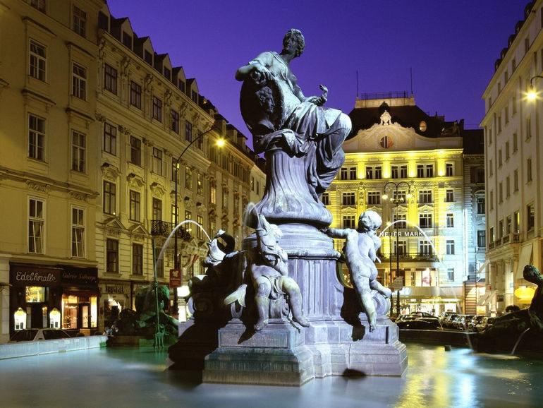 Главные туристические ошибки в Вене
