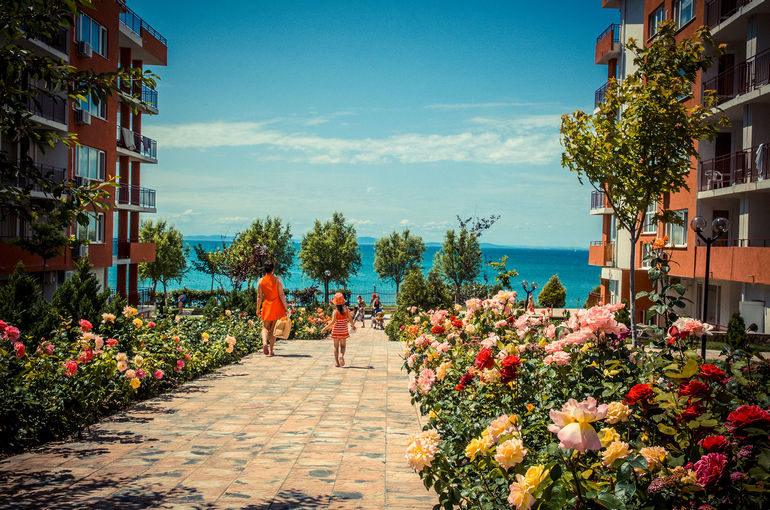 Посуточная аренда апартаментов в Болгарии