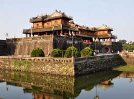 Неизвестный Вьетнам. Хуэ и гробницы трех императоров
