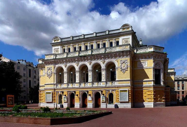 Нижегородский театр драмы (Россия)