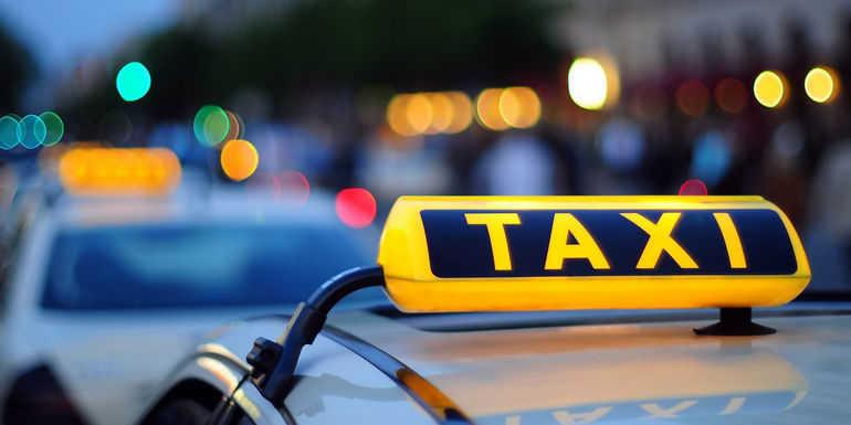 На заметку туристу: заказ такси через Telegram