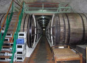Завод «Коктебель» в Крыму