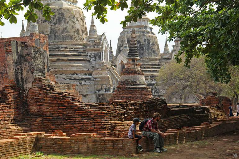 В какие города Таиланда стоит отправиться туристу?