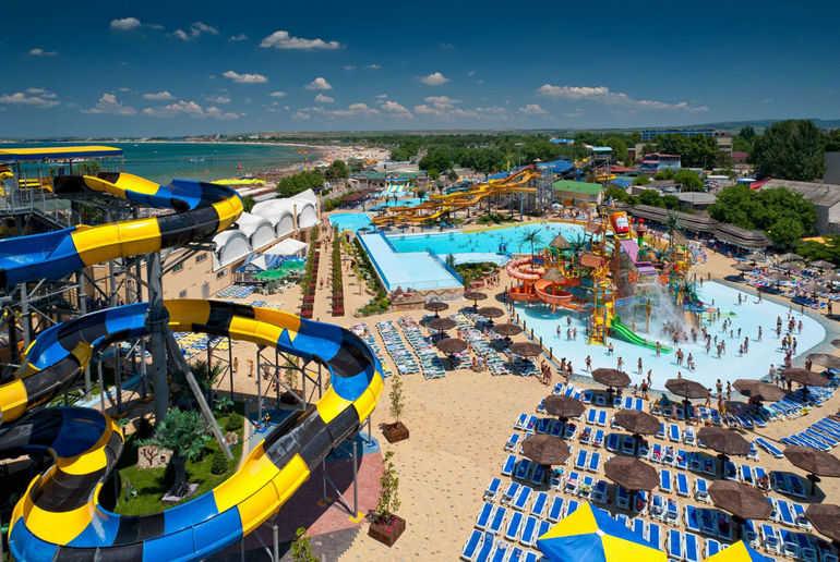 Геленджик или Анапа? Какой курорт выбрать для отдыха на Черноморском побережье Кавказа
