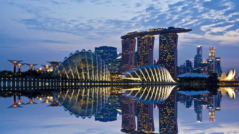 Как отдохнуть в Сингапуре бюджетному туристу?