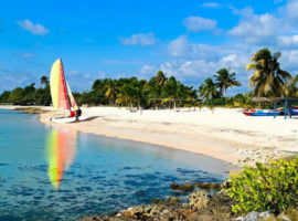 Об отдыхе на Кубе