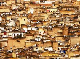 Лучшие туристические места – путешествие в Марокко