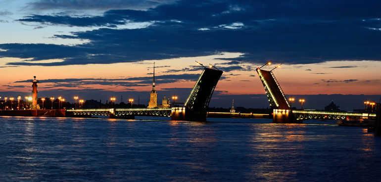 Достопримечательность Санкт Петербурга   мосты