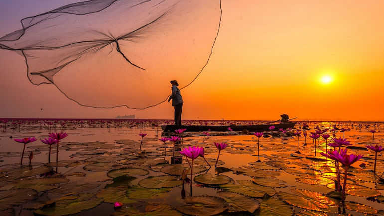 Таиланд – страна Будд, храмов и пляжей