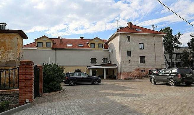 «Бизнес Отель Кострома»: комфортное проживание в Костроме