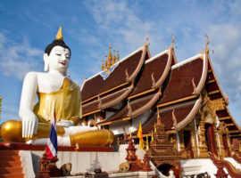 Насколько дорого отдыхать в Таиланде