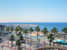 Курорты Кипра: Ларнака, Лимассол, Айя-Напа