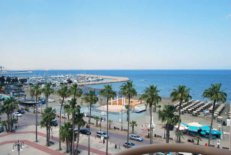 Курорты Кипра: Ларнака, Лимассол, Айя Напа