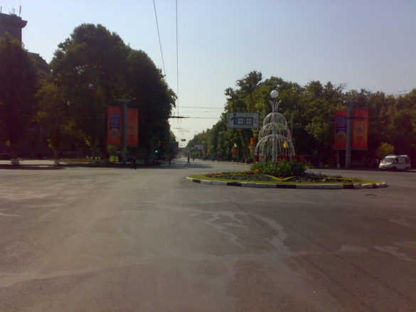Ереван. Что посмотреть, где побывать