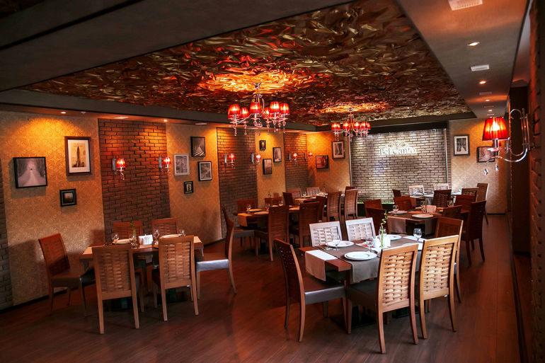 Где вкусно поесть во время отдыха в Боровом?