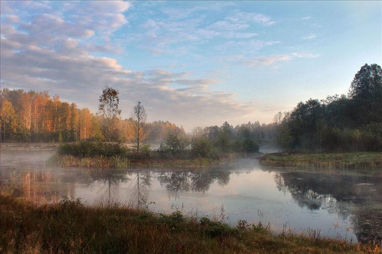 Отдыхаем в Белоруссии