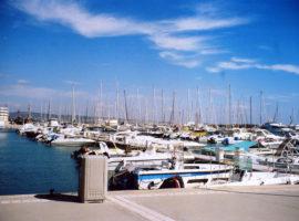 Ясмин Хаммамед – популярнейшая туристическая зона Туниса