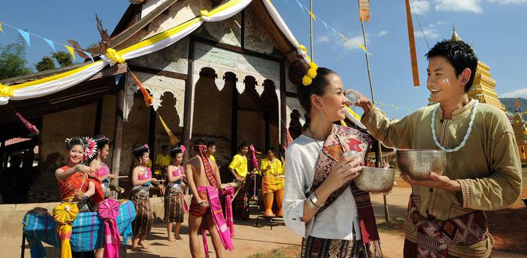 В Таиланд самостоятельно, без турфирм
