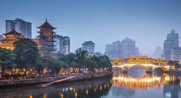 Пекин: чем заняться русскому туристу в северной столице Китая