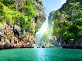 Что можно увидеть в Таиланде, какие места посетить?