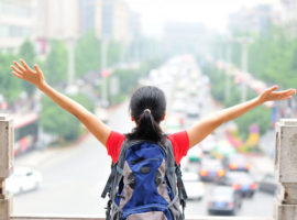 «Туристер» – надежный помощник для любого путешественника