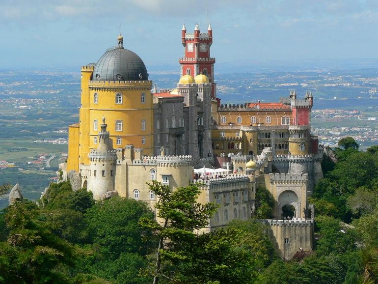 Португалия – страна, которая радует глаз