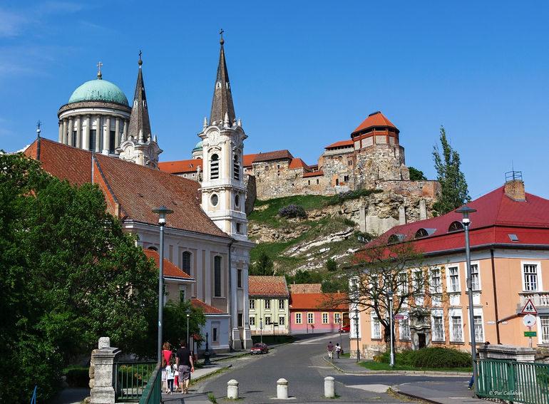 Оздоровительный туризм в Эстергоме (Венгрия)