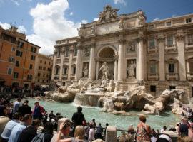 Когда стоит ехать в Рим?