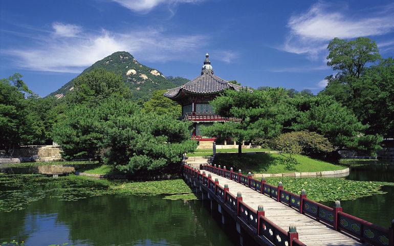 Каменная поэзия Чеджудо (Корея)