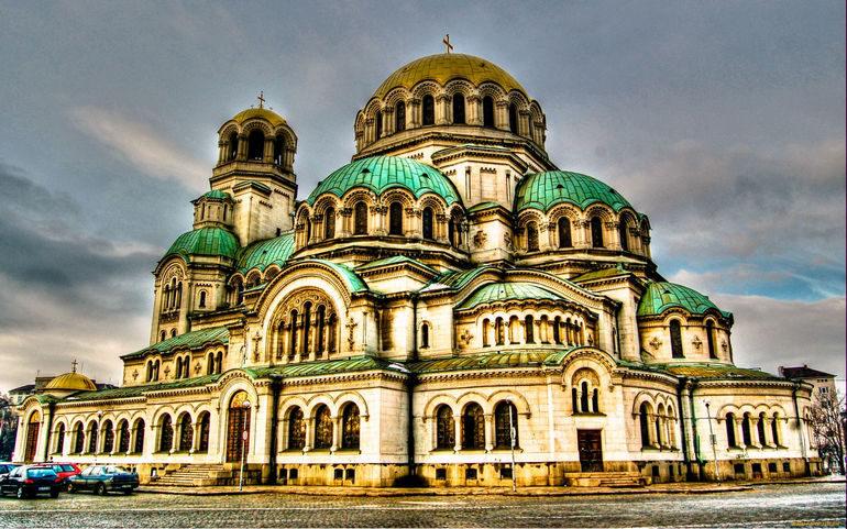 Достопримечательности и пляжные курорты Болгарии