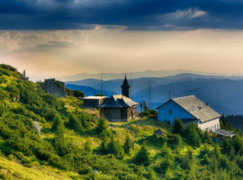 Туры по Молдове – интересный и недорогой отдых