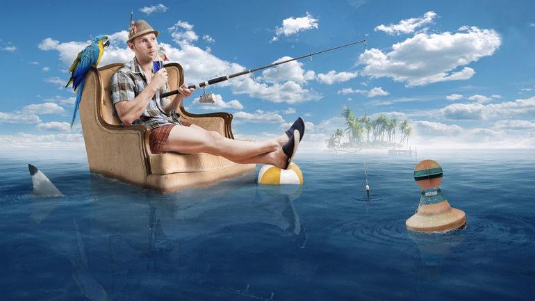 Рыбалка: зимой и летом с комфортом